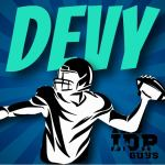 2022 Devy QBs with Sneaky Good Value