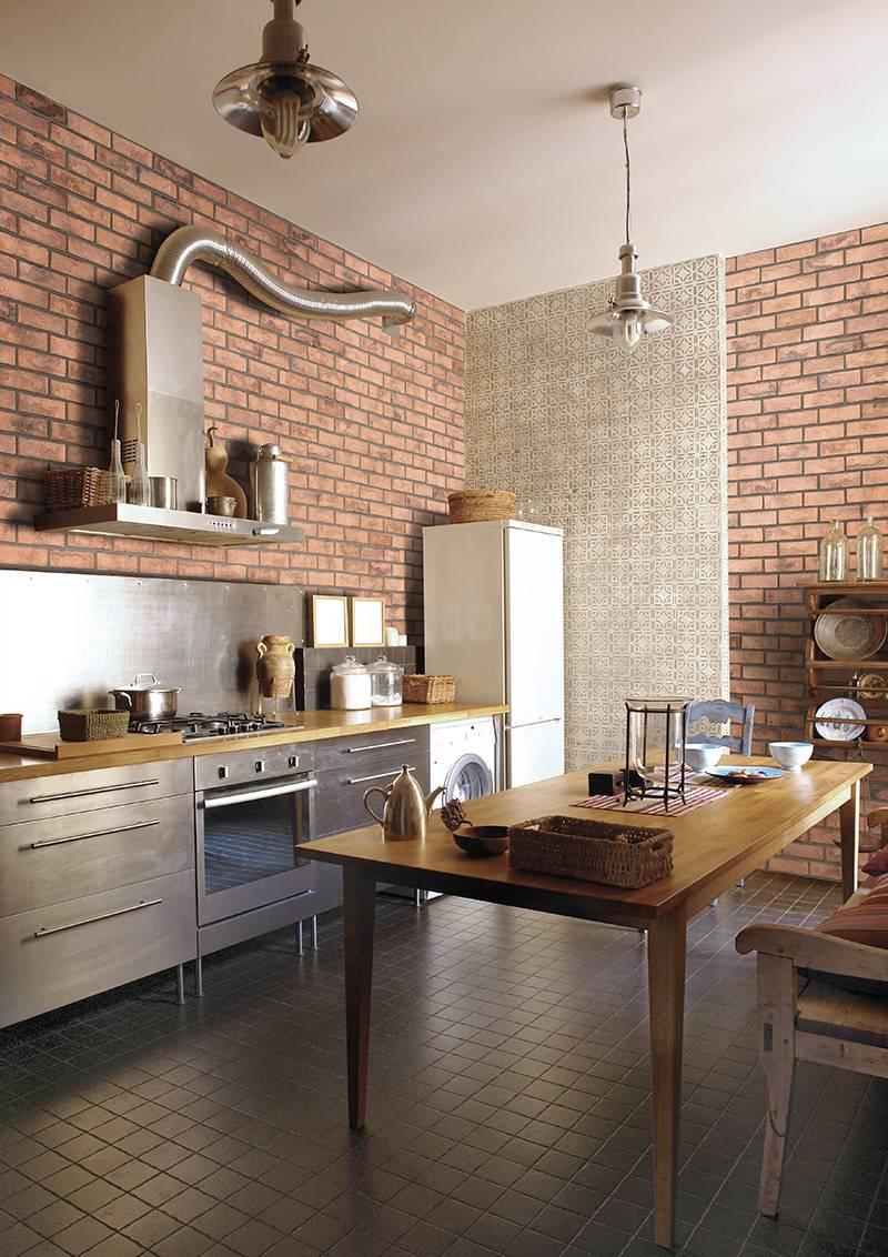 Briques Imitation Pierre Pour Murs Intrieurs Eguilles Carrelage Intrieur Et Extrieur