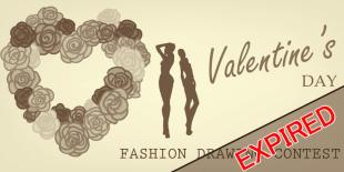VALANTINES DAY DESIGN CONTEST – EXPIRED