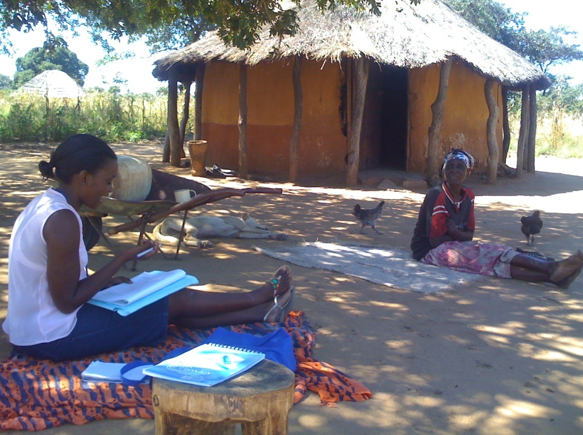 Zimbabwe S Data On Poverty Part Of Southern African