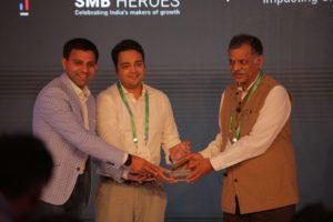 iDream wins Google SMB Heroes Award