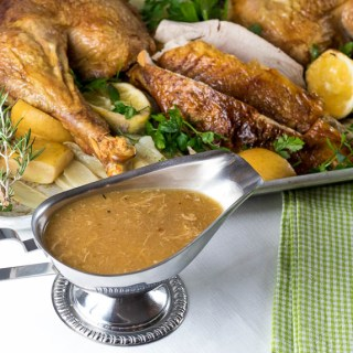 low-carb-turkey-gravy-instant-pot