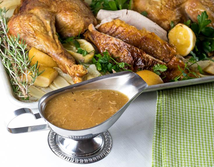 low-carb-turkey-gravy-instant-pot