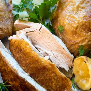 spatchcock-turkey-butterfly-cook-fast-thanksgiving-juicy-breast-low-carb