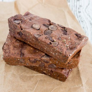 One Minute Chocolate Brownie Protein Bar, Quest