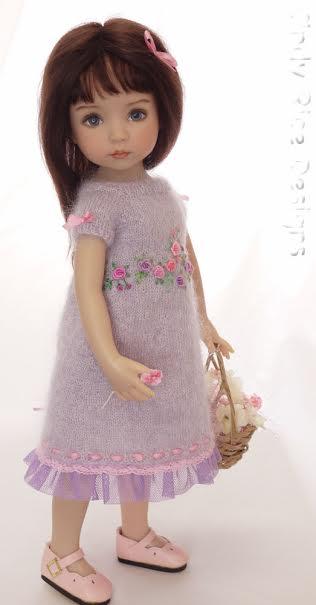 Cindy Rice Gina dress