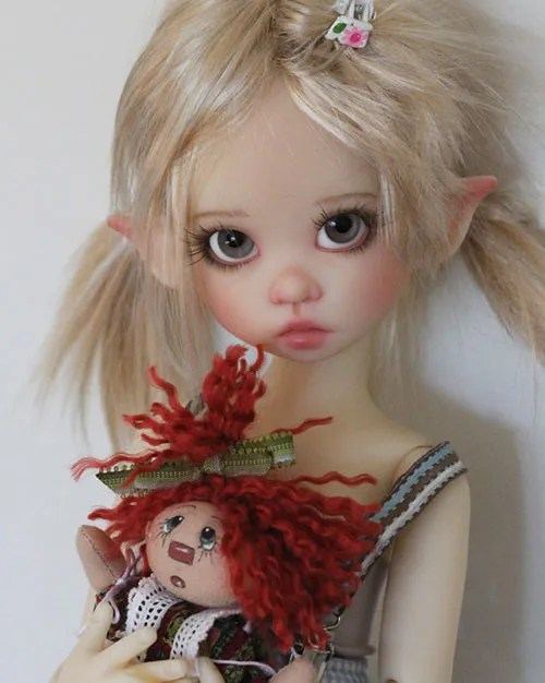 blog gracie elf in fair skin on MSD Body