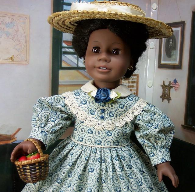 addy's tomato basket dress half 1