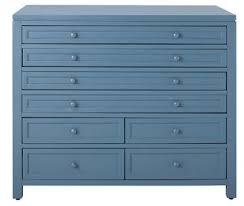 martha stewart flat file cabinet