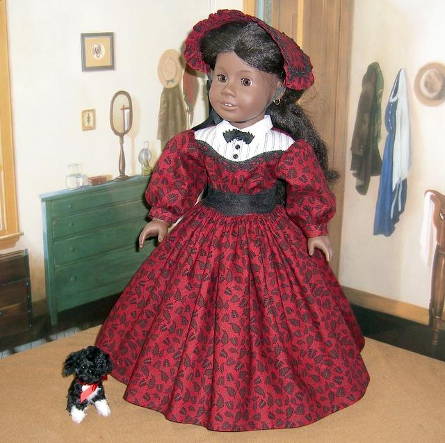 Little Women Dresses