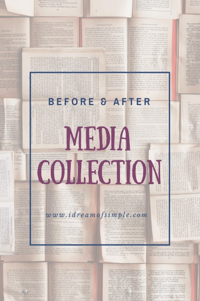 Before and After Media Collection
