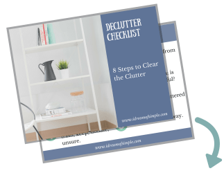 Prevent declutter creep with these 10 rules.