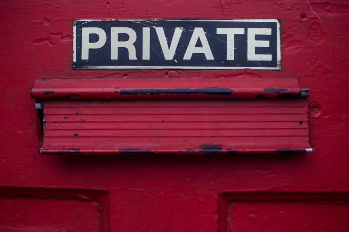 TRIBUTI IN GENERE – Garante Privacy – Accesso Civico – Parere del 14/6/2018 – Limiti