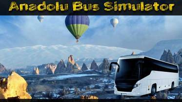 Anadolu Bus Simulator - Developer Preview