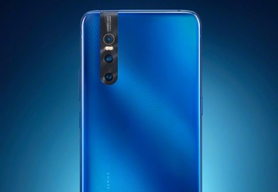 Vivo X27 Official Renders Surface Online