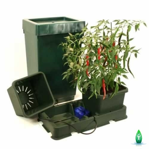 AUTOPOT - Easy2Grow System