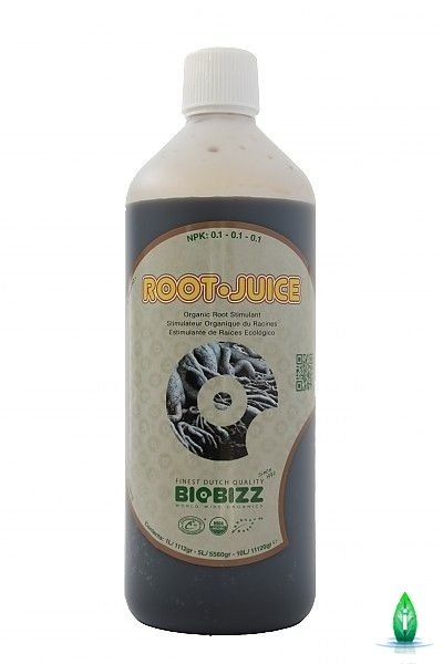 BIO BIZZ - Root-Juice 250ml