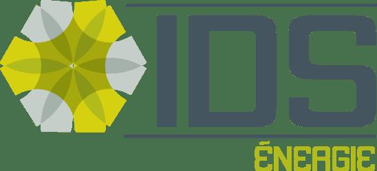 IDS Énergie Logo