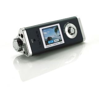 IRIVER IFP1000 Series MP3 Player & Digital Camera ...