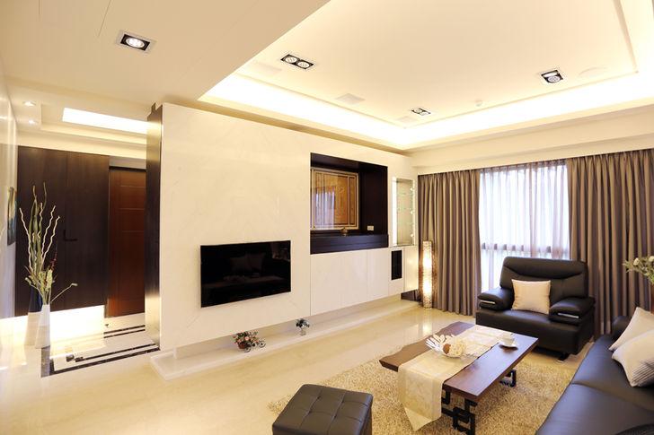 現代簡約的生活機能宅 | iDSHOW好宅秀 設計專欄