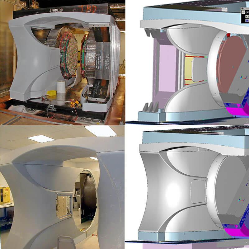 VIM - Composites