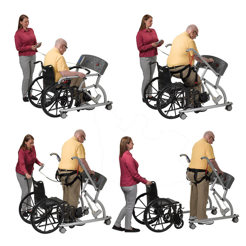 Biodex Mobility Assistant