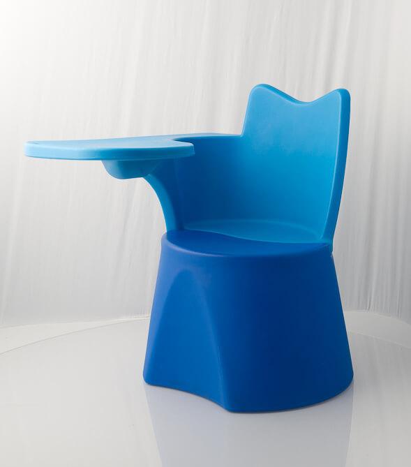 Qdesk product design