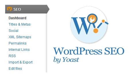 Cara Setting WordPress Seo by Yoast Terbaru