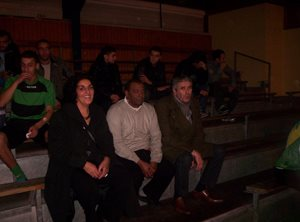 Tournoi footsalle 2011