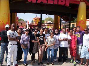 Walibi 2011