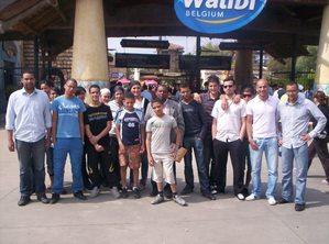 Walibi 2009