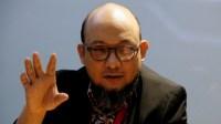 Novel Baswedan Menggugat saat Ketua KPK Tepis Kabar Pegawai Dipecat