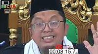 Singgung Polri, Pendakwah Alfian Tanjung: Perwira Naik Pangkat Dididik Komunis