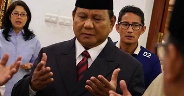 Irit Bicara Sejak Jadi Menhan, Prabowo Subianto Ungkap Alasannya