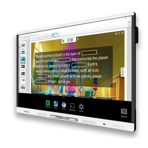 PANTALLA INTERACTIVA SMART BOARD MX275