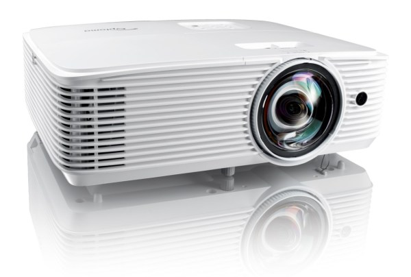 Optoma X308STe Proyector
