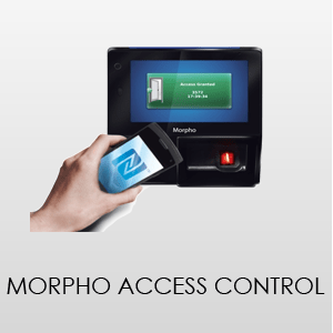 ACCESS CONTROL SYSTEM   IDV AFRICA