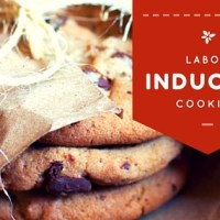 Labor-Inducing Cookie Recipe