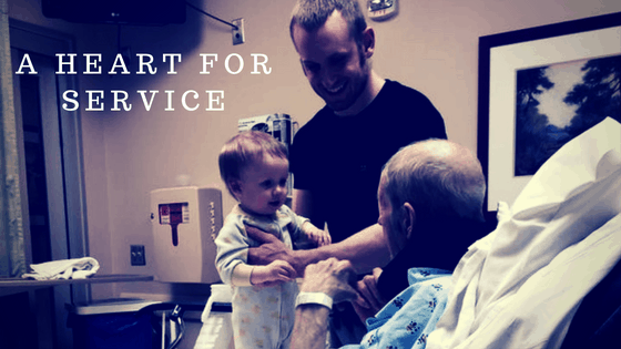 A Heart for Service