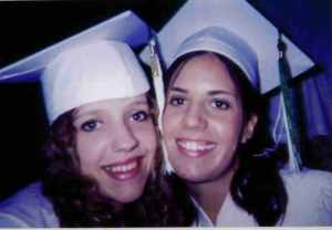 Kathy-Nikki-Graduation
