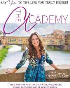 Divine Living Academy