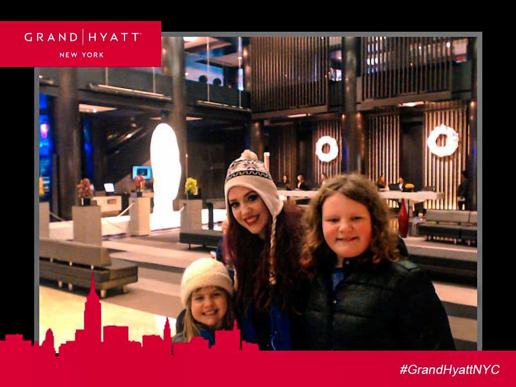 How to Spend a Week in NYC with Family
