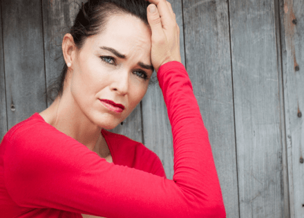 Maureen Magauran, M.D. on 3 Things You Can Do RIGHT NOW to Feel LessAnxious