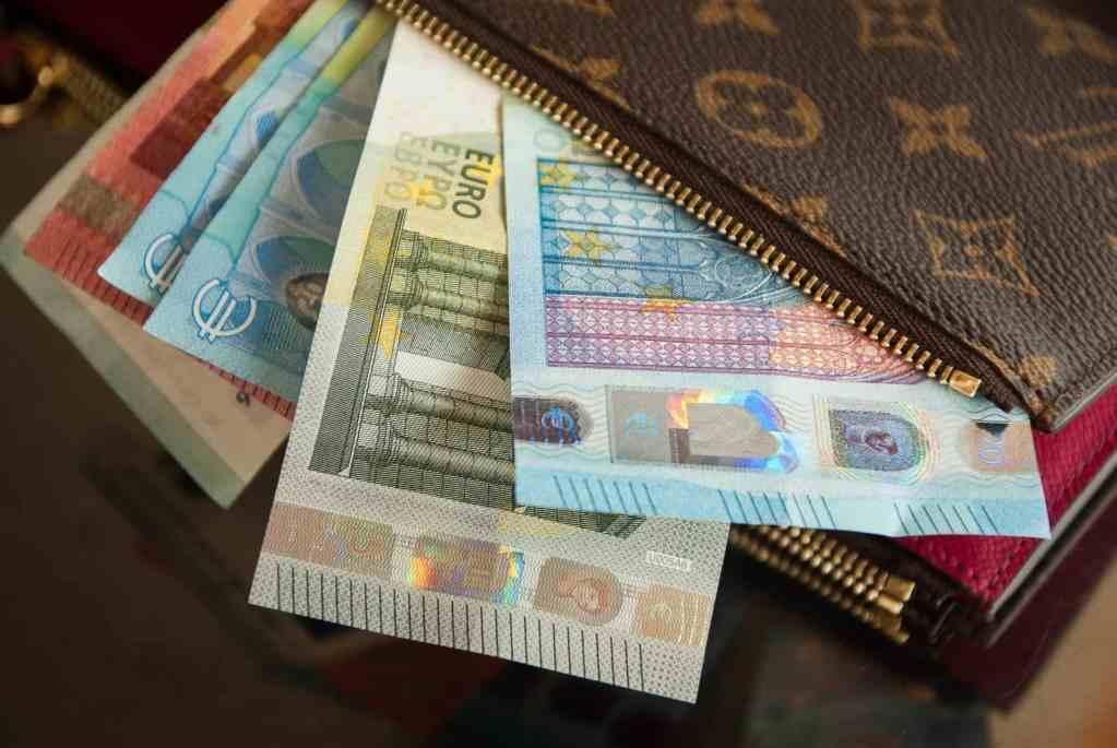Cash envelope system free printable