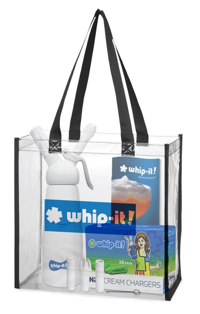 whip-it! DIY kit