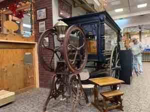 The Dalton Defender Museum in Coffeyville KS