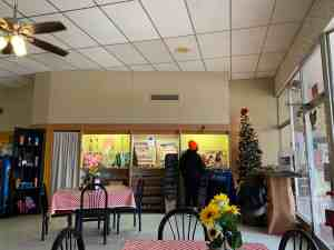 Sunflower Soda Fountain & Sandwich Shop in Coffeyville KS