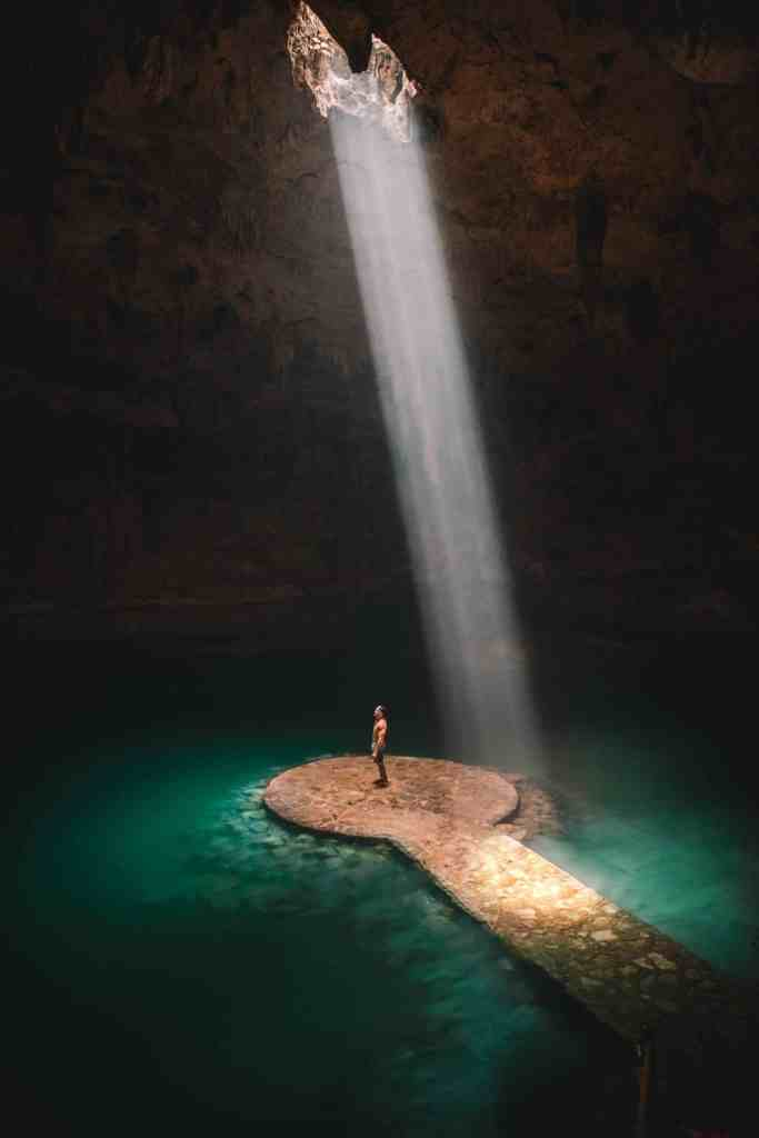 Mexico: Affordable World Travel: Destinations to Visit When You're Broke
