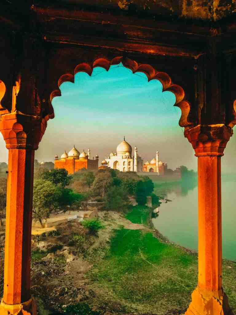 India: Affordable World Travel: Destinations to Visit When You're Broke