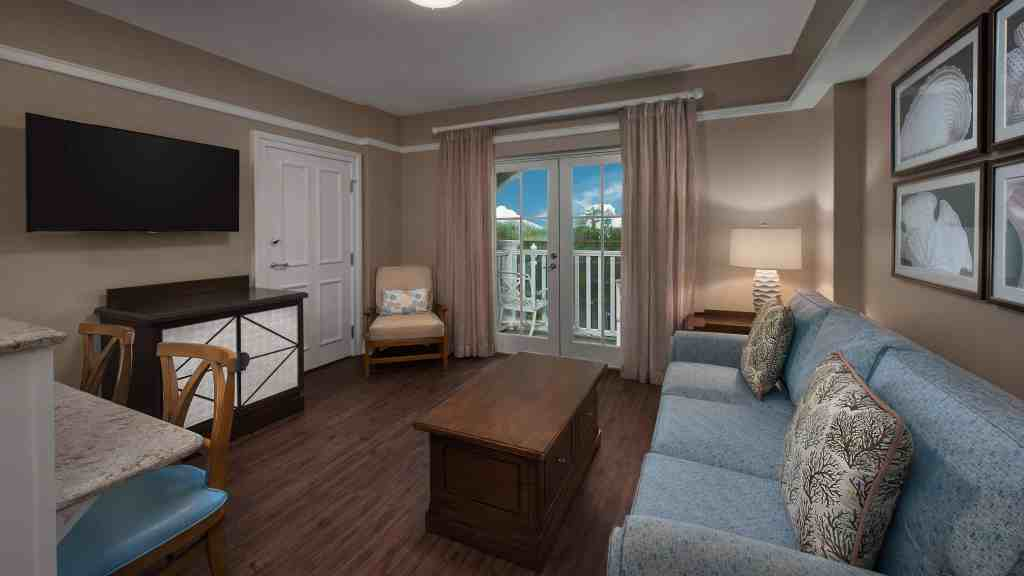 Disney's Beach Club: disney resorts for families with young children